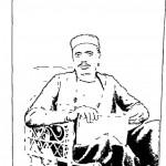 Tod Rajasthan by बाबू रामदीन सिंह - Babu Ramdeen Singh