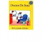 DOCTOR DE SOTO by पुस्तक समूह - Pustak Samuhविलियम स्टीग - WILLIAM STEIG