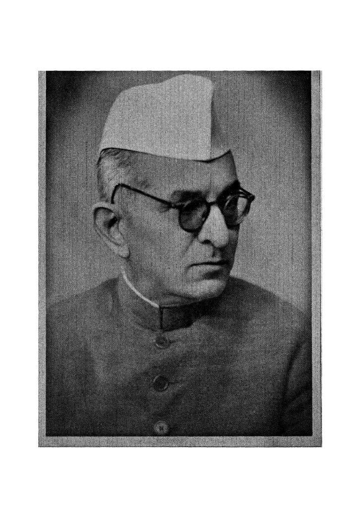 Book Image : मुंशी अभिनन्दन ग्रन्थ - Munshii Abhinandan Granth