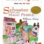 SYLVESTER AND THE MAGIC PEBBLE by पुस्तक समूह - Pustak Samuhविदूषक -VIDUSHAKविलियम स्टीग - WILLIAM STEIG