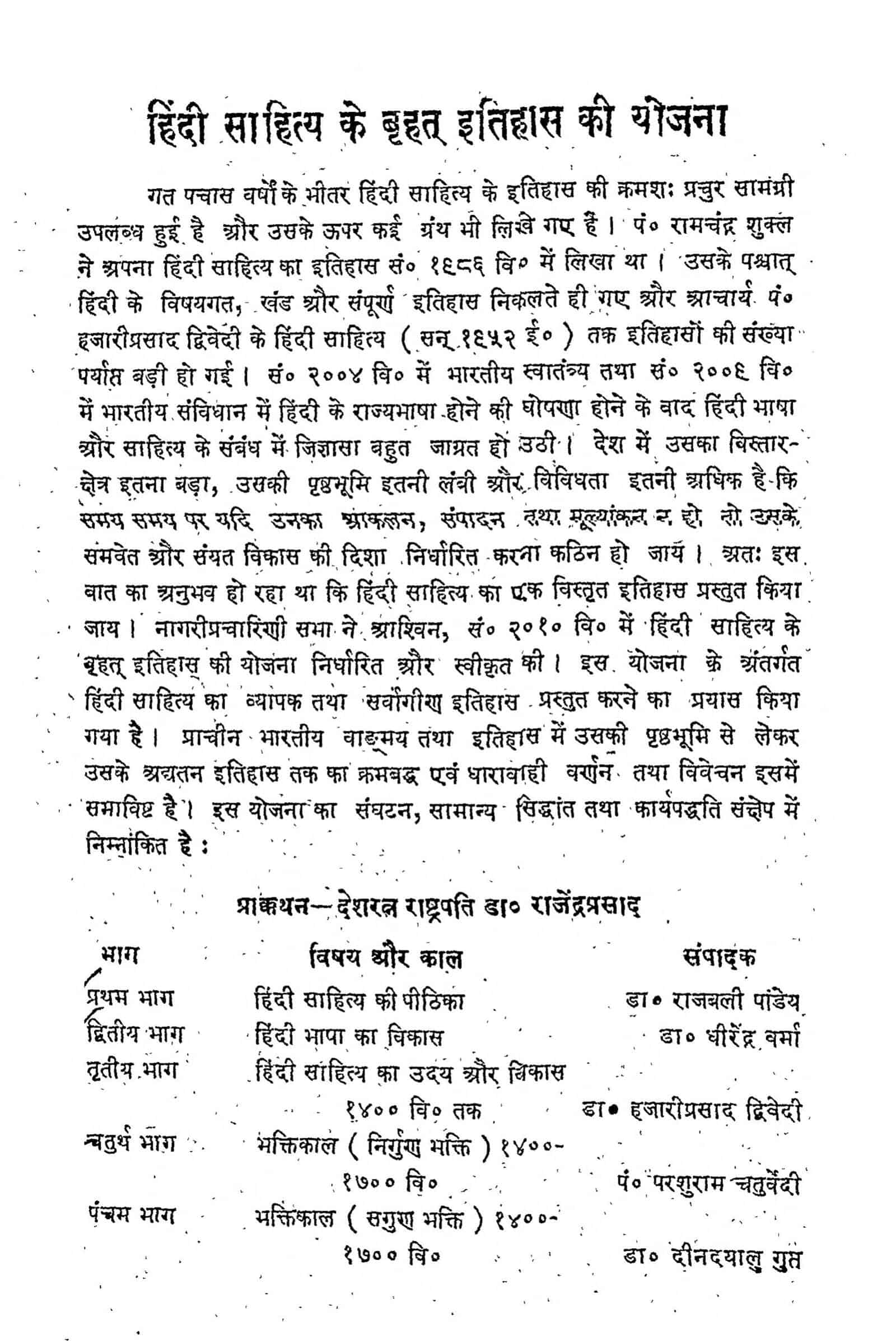 Book Image : हिन्दी साहित्य के बृहत इतिहास भाग 6 - Hindi Sahitya Ka Brahid Itihas Bhag 6