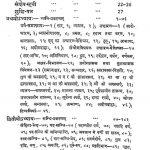 Vadic Vyakarana (bhag-i) by विश्व बंधु - Vishwa Bandhu