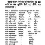 Dharmsabhaoko by पं ज्वालाप्रसाद मिश्र - Pn. Jvalaprsad Mishr
