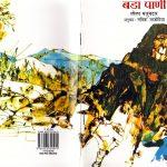 BADA PAANI by पुस्तक समूह - Pustak Samuhलीला मजुमदार - Lila Majumdar