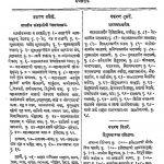 Maharashtriya Gyankosh Purvani Khand 1 by श्रीधर व्यंकटेश केतकर - Sridhar Vyankatesh Ketakar