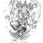 Bhakti Bhavani by अज्ञात - Unknown