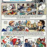 John Logie Baird [Television Avishkarak] by