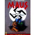 Maus - Art Spiegelmain [Bhag 1]  by एडल्फ हिटलर - Adolf Hitler